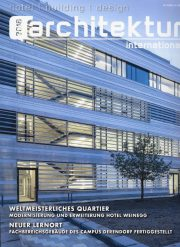 Architektur International |