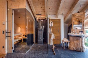 Wellnesshotel mit Sauna und Dampfbad in Garmisch-Partenkirchen