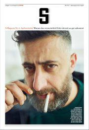 S-Magazin des SPIEGEL |