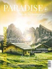 PARADISE |