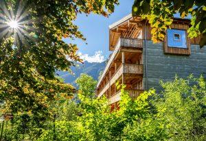 Naturhotel Garmisch