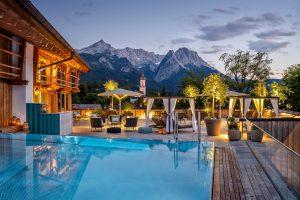 Wellnesshotel Garmisch